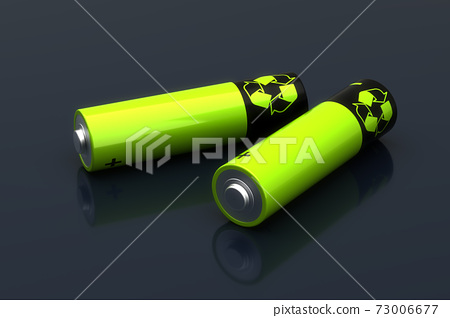 Rechargeable Battery 73006677