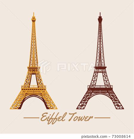 Eifel Tower 001 73008614