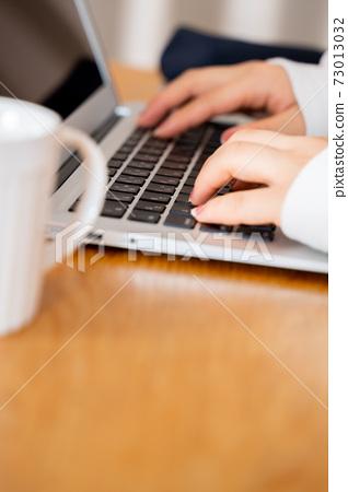 女士家用電腦在線 73013032