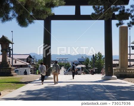 Izumo Taisha 73017036