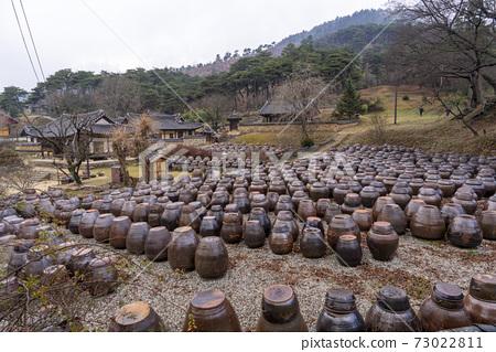 Myeongjae House, Nonsan-si, Chungnam 73022811