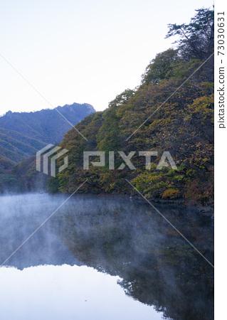 주산지,청송군,경북 73030631