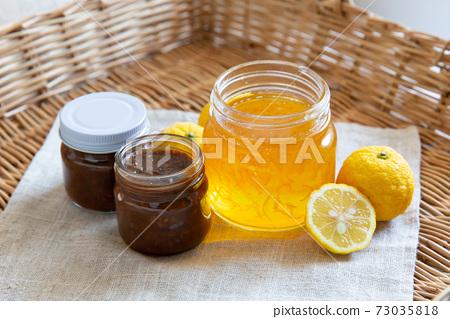 柚子味o和柚子果醬 73035818