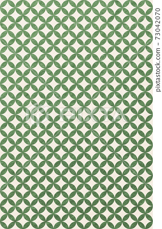 Illustration material Japanese paper texture background Cloisonne pattern Japanese pattern Japanese style Japanese paper background material 73042070