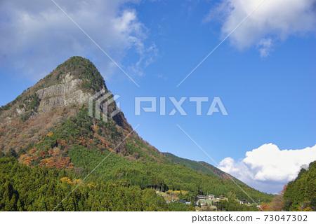 奈良縣相寺村的盔甲山 73047302
