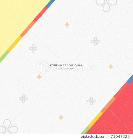 한국전통배경 73047329