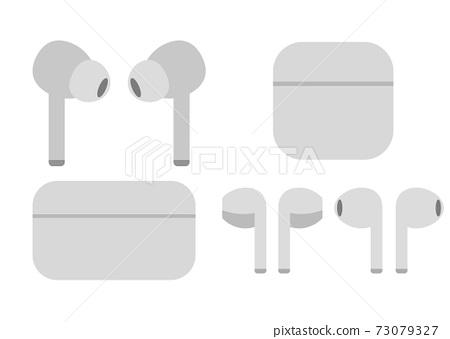 무선 이어폰 세트 73079327