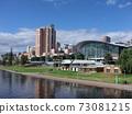 호주 애들레이드의 거리 풍경 73081215