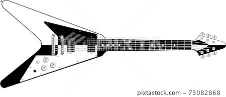 Solid guitar 18 73082868