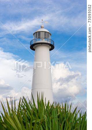 Biloxi, Mississippi, USA Light House 73093082