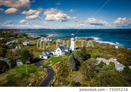Cape Elizabeth lighthouse 73095219
