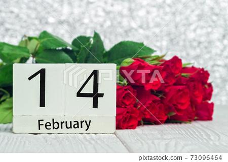 14 February 73096464