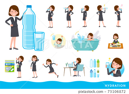事業女性 商務女性 商界女性 73106872