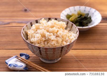 糙米(發芽糙米) 73108130