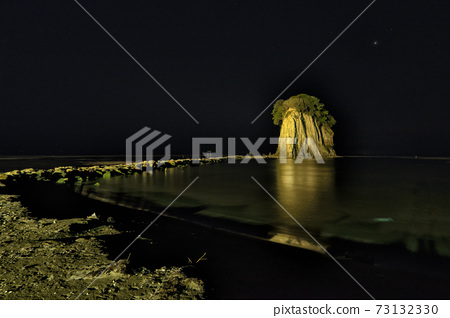 諾托照明的三介島 73132330