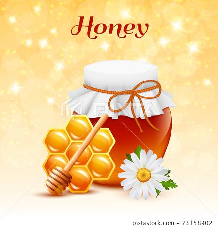 Honey Color Concept 73158902