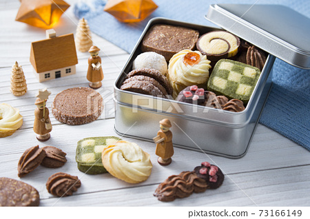Cookie罐組圖像 73166149