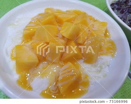 台灣甜品☆芒果刨冰 73166996