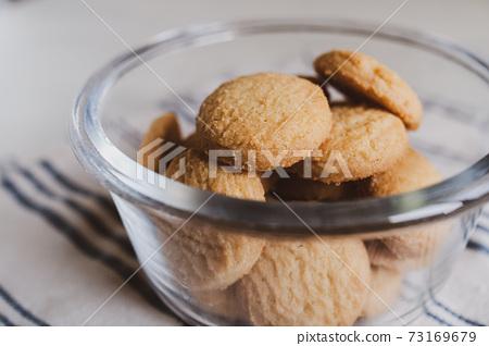 버터 쿠키 73169679