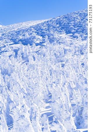 야마가타 자오 수빙과 푸른 하늘 야마가타 현 야마가타시 73175193