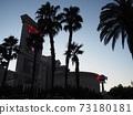 拉斯維加斯的街道 73180181