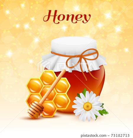 Honey Color Concept 73182713