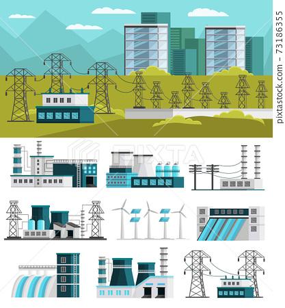 Power Generation Orthogonal Concept 73186355