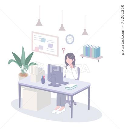 婦女做文書工作有疑問 73201250