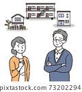 年長的夫婦擔心房地產沒有借款人 73202294