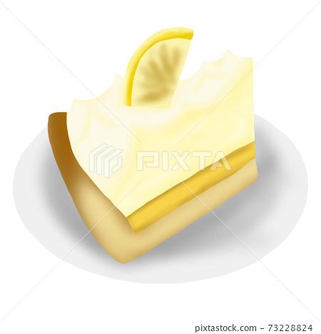 檸檬派(無干線) 73228824