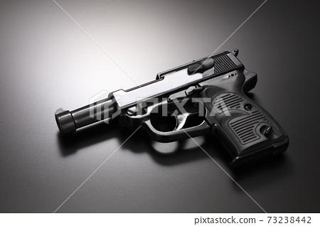 권총 이미지 73238442