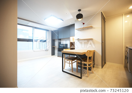 現代風格客廳 73245120