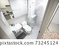 釜山的Officetel廁所結構 73245124