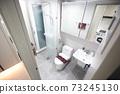 釜山單人浴室內飾 73245130