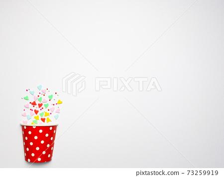 圓點派對紙杯 73259919