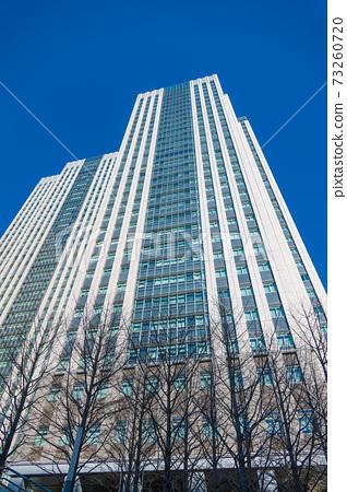 [沒有人的新年摩天大樓] 73260720