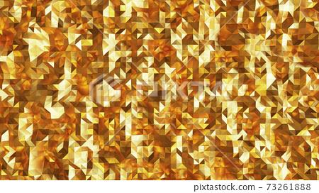 純金背景材料 73261888