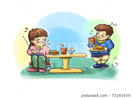 어린이와 청소년 식생활 관리 73265656