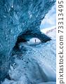 Ice arch 73313495