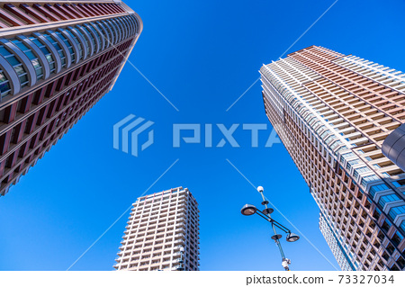 《東京》大崎站前廣場,高層公寓 73327034