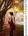가을나들이,가을길 73348479