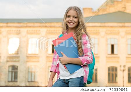 School club. Modern education. Private schooling. Teen  73350841