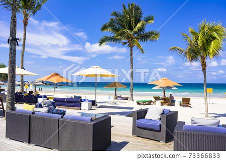 民丹島度假酒店 73366833