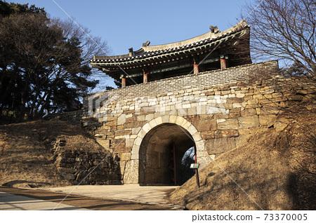 南漢城城門 73370005