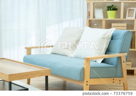 家具客廳沙發矮桌 73376759