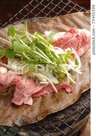 木蘭燒烤 73405399