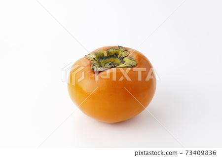 秋天的味道柿子 73409836