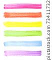 水彩顏料,塗料,手繪材料,質地 73411732