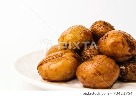 水煮土豆 73421754