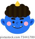 藍妖 73441789